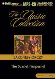 Cover of: Scarlet Pimpernel, The