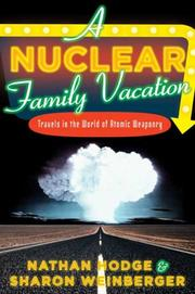 Cover of: A Nuclear Family Vacation