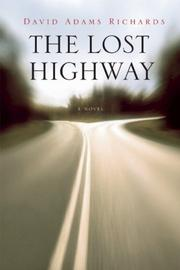 Cover of: The Lost Highway