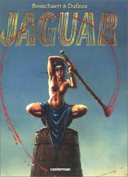 Cover of: Jaguar, tome 1