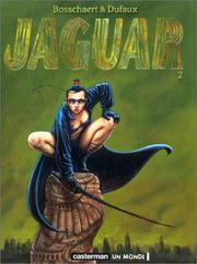 Cover of: Jaguar, tome 2