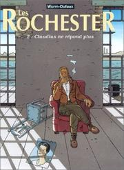 Cover of: Les Rochester, tome 2