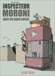 Cover of: Inspecteur Moroni, tome 2