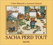 Cover of: Sacha perd tout
