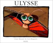 Cover of: Ulysse