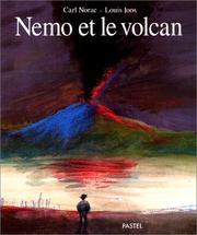Cover of: Nemo et le volcan