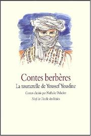 Cover of: Contes berbères