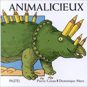 Cover of: Animalicieux