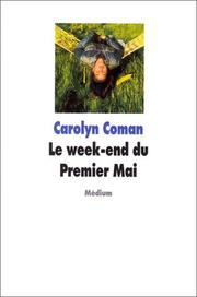 Cover of: Le Week-end du premier mai