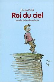 Cover of: Roi du ciel