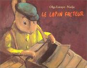 Cover of: Le Lapin facteur