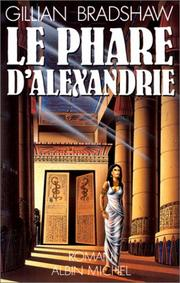 Cover of: Le phare d'Alexandrie