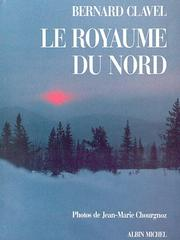 Cover of: Le Royaume du Nord