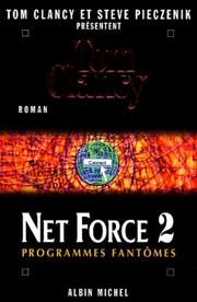 Cover of: Net force. 2, Programmes fantômes
