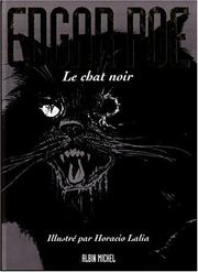 Cover of: Le chat noir
