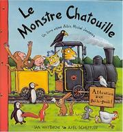 Cover of: Le monstre chatouille