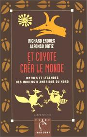 Cover of: Et Coyote créa le monde