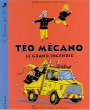 Cover of: Téo Mécano