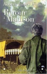 Cover of: Retour à Madison