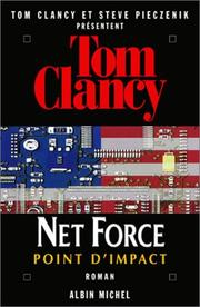 Cover of: Net Force, tome 5
