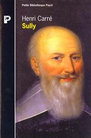 Cover of: Sully