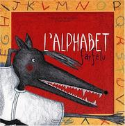 Cover of: L'Alphabet farfelu