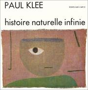 Cover of: Histoire naturelle infinie, tome 2