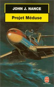 Cover of: Projet Méduse