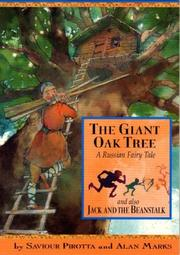 Cover of: The Giant Oak Tree (Once Upon a World)