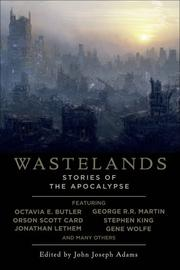 Cover of: Wastelands