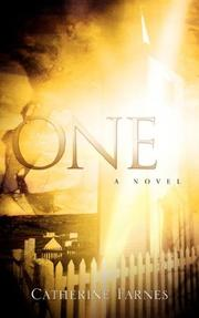 Cover of: ONE