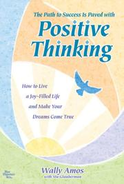 Cover of: The Path to Success is Paved with Positive Thinking