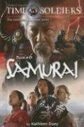 Cover of: Samurai (Time Soldiers)