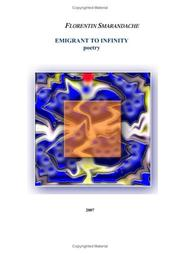 Cover of: Emigrant to Infinity