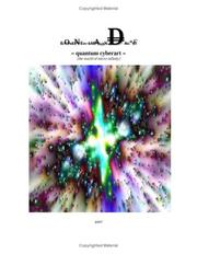 Cover of: quantum cyberart {the world of micro-infinity}