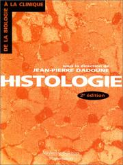 Cover of: Histologie, 2e édition