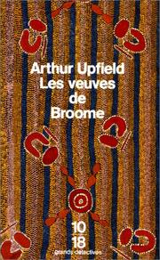 Cover of: Les Veuves de Broome