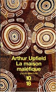 Cover of: La Maison maléfique