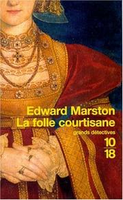 Cover of: La Folle courtisane