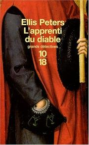 Cover of: L'Apprenti du diable
