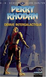 Cover of: Perry Rhodan, tome 151