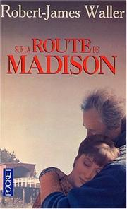 Cover of: Sur la route de Madison