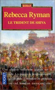 Cover of: Le Trident de Shiva