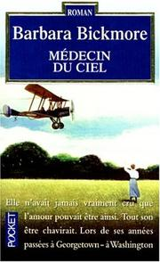Cover of: Médecin du ciel