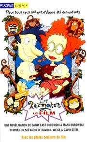 Cover of: Les Razmoket