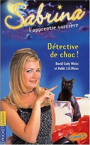 Cover of: Détective de choc!