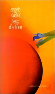 Cover of: Feux d'artifice