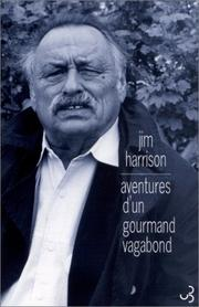 Cover of: Aventures d'un gourmand vagabond