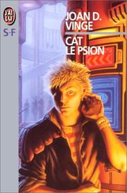 Cover of: Cat le Psion