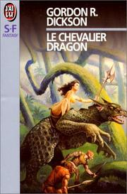 Cover of: Le Chevalier Dragon